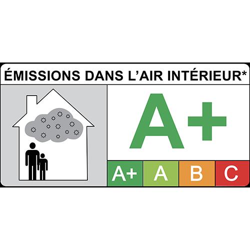 Emission A+