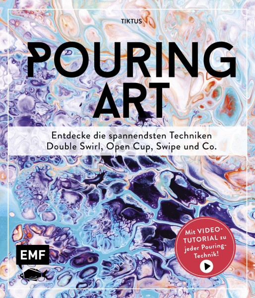 Pouring Art