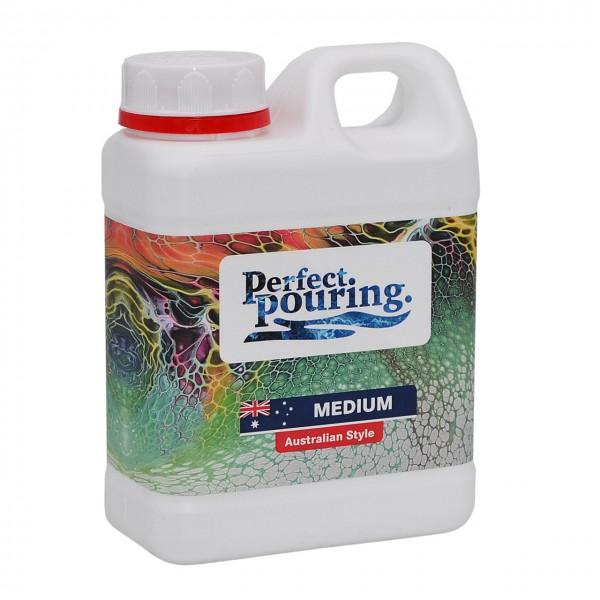 Medium Australian Style - 1 Liter