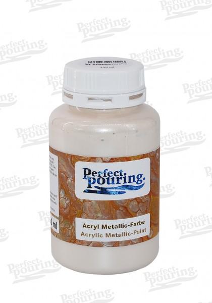 Acryl Metallic-Farbe - 250 ml