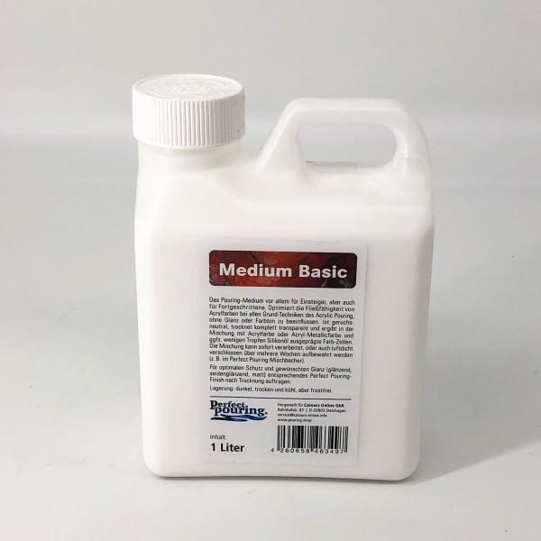 Medium Basic