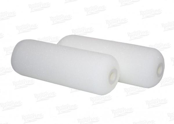 Schaumstoffwalze - 100 mm, 2er Set