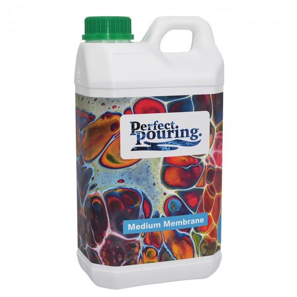 Pouring Medium Membrane - 2,5 Liter