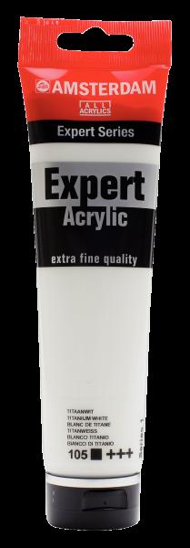 Amsterdam Expert Acrylfarbe - 150ml