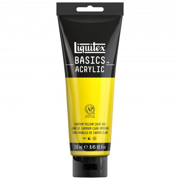 Liquitex Basics Acrylfarbe - 250 ml