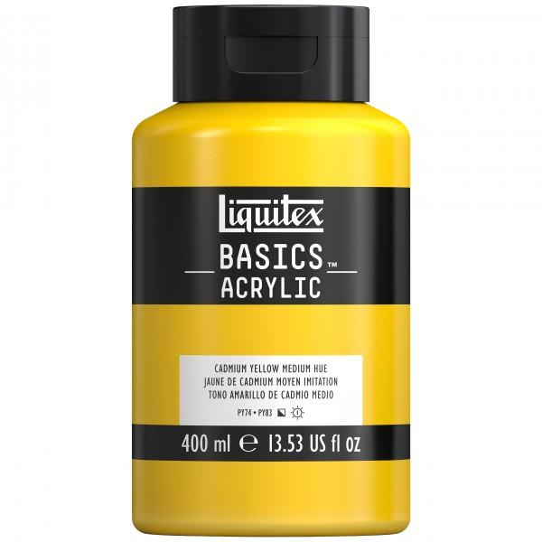 Liquitex Basics Acrylfarbe - 400 ml