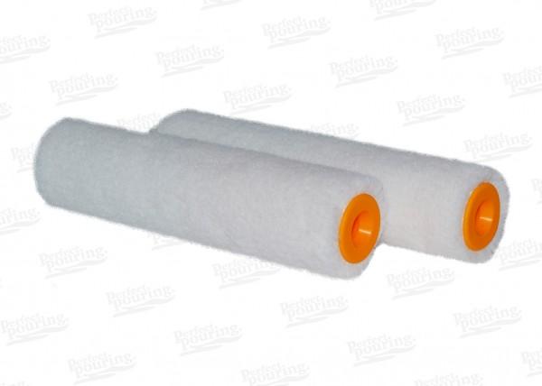 Kurzflorwalze - 100 mm, 2er Set